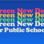 Town Hall: A Green New Deal for Public Schools